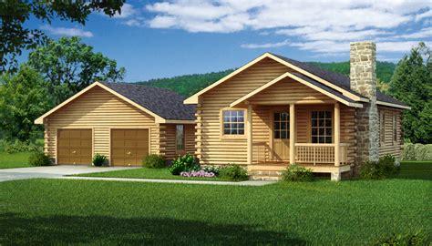 lee ii plans information southland log homes