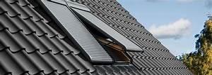 Hitzeschutz Fenster Außen : velux dachfenster w rmeschutz hitzeschutz und sonnenschutz ~ Watch28wear.com Haus und Dekorationen
