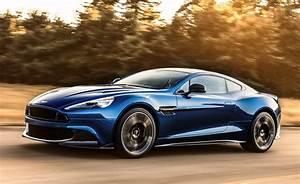 Aston Martin Vanquish S : aston martin vanquish s v12 is a brit brute 95 octane ~ Medecine-chirurgie-esthetiques.com Avis de Voitures