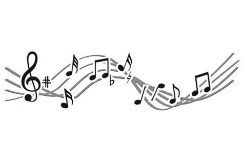 pochoir notes de musique pochoirs frise pochoirs 10