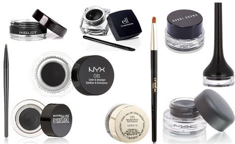 gel eyeliners   long lasting gel eyeliner