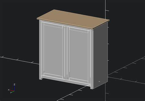 Tilt Out Trash Bin Cabinet Home Furniture Decoration