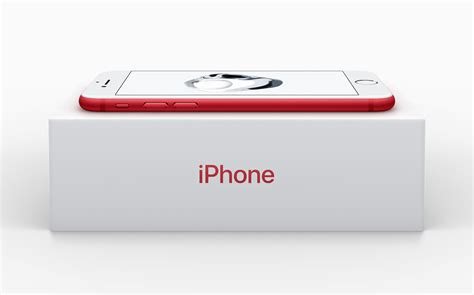 apple announces special edition productred iphone