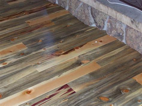 Beetle Kill Pine Flooring Denver by Beetle Kill Blue Pine Hardwood Flooring Ward Hardwood