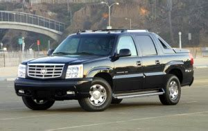 on board diagnostic system 2004 cadillac escalade ext parking system used 2003 cadillac escalade ext consumer reviews edmunds