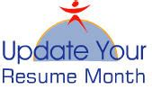Update Your Resume Month by September Is International Update Your Resume Month