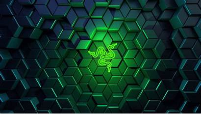 Razer Gaming Chroma Lights Engine Wallpapers Background