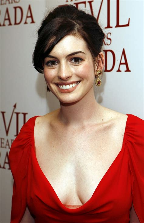 Anne Hathaway pictures gallery (12) | Film Actresses