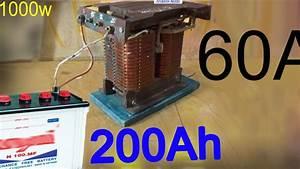 12v 200ah Battery Charger Circuit Diagram