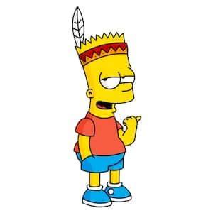 [1 Phrases Cultes] de Bart Simpson - Répliques et Citations