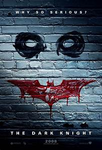 The Dark Knight Poster - Batman Photo (489426) - Fanpop