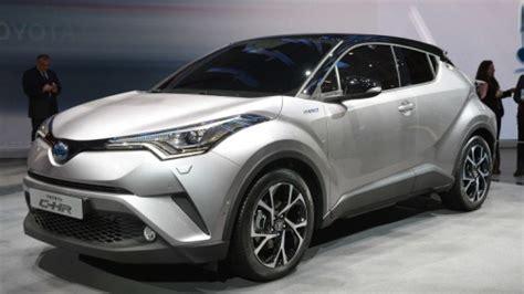 Toyota Avanza 4k Wallpapers by トヨタ新型suv C Hr 市販車 全最新情報 発売日と価格や燃費は