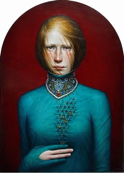 Dino Valls Oil Paintings Figurative Artist Latest