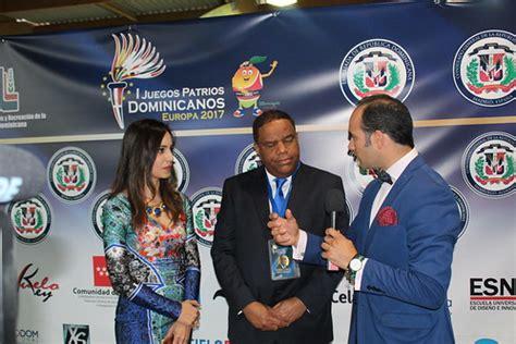 Top 15 juegos dominicanos tipicos youtube. I Juegos Patrios Dominicanos - Ceremonia de Apertura | Flickr