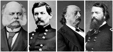 worst american civil war generals  commanders