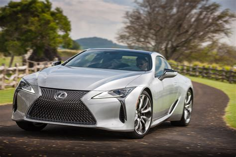 Lexus Lc Photo by Photo Gallery The Lexus Lc 500 Lc 500h In Hawaii