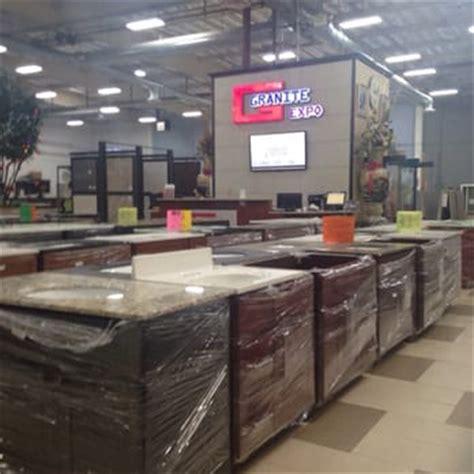 granite expo wholesale emeryville ca united states