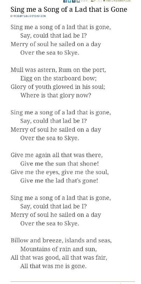 Small Boat Song Lyrics by Best 20 The Boat Song Ideas On Outlander