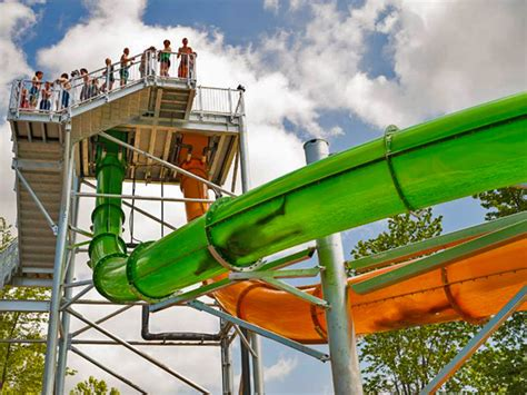 Branson, Missouri Waterpark