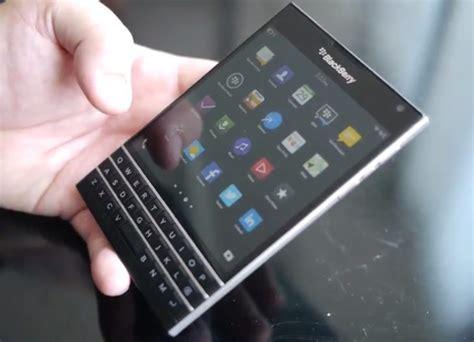 next blackberry phone upcoming smartphones 2014 announcements mobiles blackberry passport early look phonesreviews uk