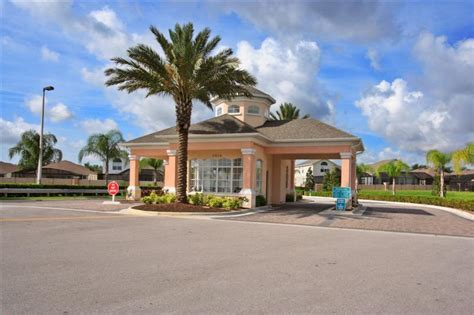 lighted house palms resort orlando vacation rentals near disney