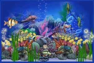 fond ecran aquarium anime aquarium gif find on giphy