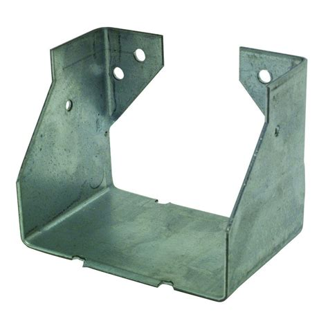 simpson strong tie huc 4 in x 4 in concealed face mount