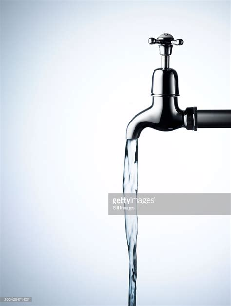 Water Running From Tap Side View Stock Photo  Getty Images. Furniture Pieces For Living Room. Glass Showcase Designs For Living Room. Living Room Grey Color Schemes. White Living Room Table Sets. Feng Shui In Living Room. Cozy Living Room. Sims Living Room Ideas. Living Room Elegant