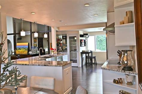Scottsdale Designbuild Kitchen Remodeling Pictures Before