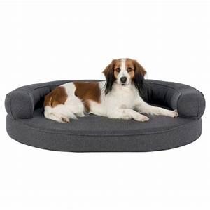 Sofa Pour Chien : sofa florentina panier pour chien trixie wanimo ~ Teatrodelosmanantiales.com Idées de Décoration