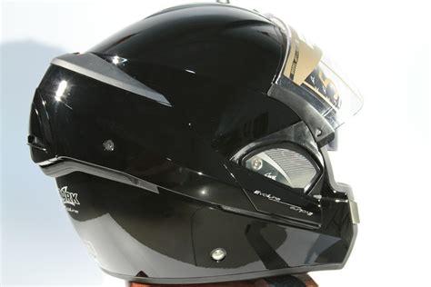 Shark Evoline Motorcycle Helmets