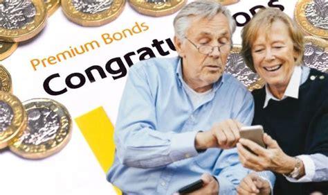 Premium Bonds: Prize checker updated as April 2021 winners ...
