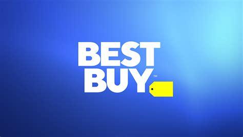 Brand New: New Logo for Best Buy
