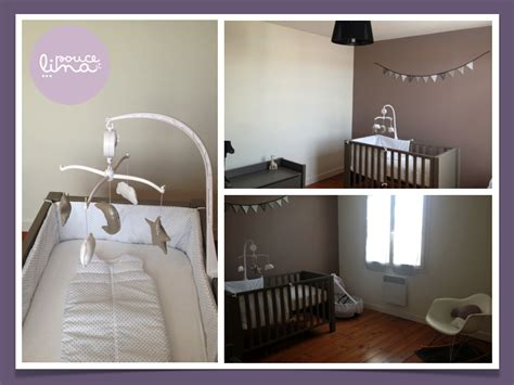 creation deco chambre decoration chambre bebe etoiles