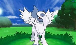 Mega Absol - Mega Evolution - Pokémon X & Y - Azurilland