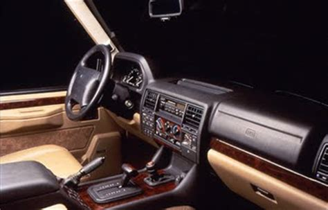 vintage range rover interior rrc lwb vs p38 i can 39 t decide which one to buy page 2