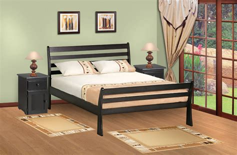 Bed Shops by Magaliesberg Sleigh Bed The Bed Shop Trichardt