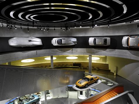 Mercedes Benz Museum Photo Gallery Autoblog