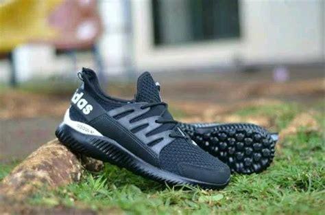 jual sepatu adidas sport pria alphabounce di lapak sport center indonesia sellywindyl