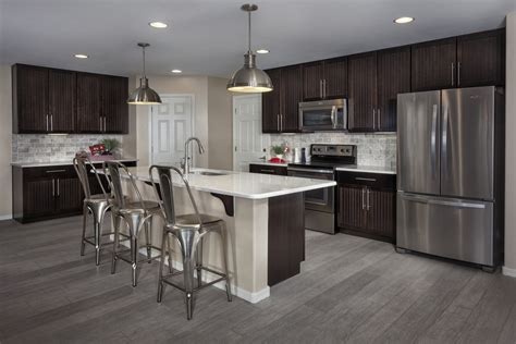 Kb Home Announces The Grand Opening Of Copper Ranch Villas