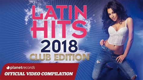 Latin Hits 2018 😃 Latino Party Mix 🔊 Fiesta Latina 🎉 Best