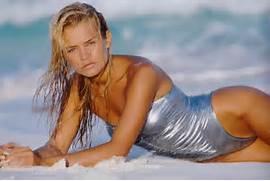 Yolanda Hadid Modeling...Yolanda Foster Model 1990