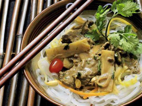 cuisiner les pousses de bambou recettes de pousses de bambou