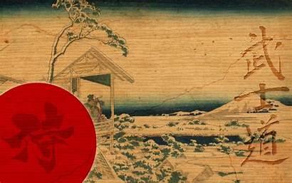 Japan Japanese Drawing Desktop Wallpapers Traditional Artwork