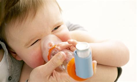 Shower For Asthma by Babies Delivered By Caesarean Section At Higher Risk Of