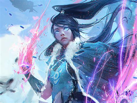 Legend Of Anime Wallpaper - avatar the legend of korra hd wallpaper background