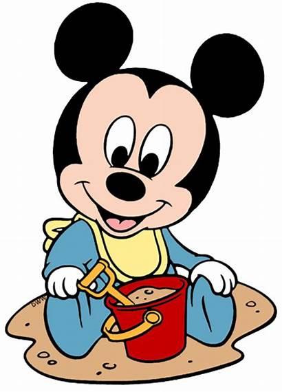 Disney Mickey Mouse Clipart Clip Sand Congratulations