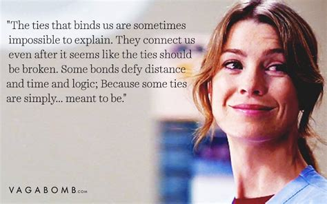 meredith grey quotes     relatable
