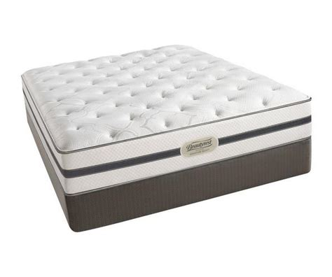 beautyrest recharge mattress simmons beautyrest recharge signature select hartfield