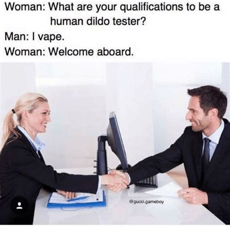 What Are Your Qualifications by 25 Best Memes About Tester Tester Memes
